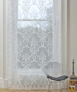 Augusta Madras Curtain