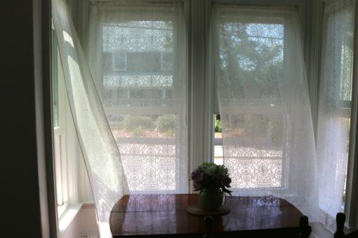 Regency Window