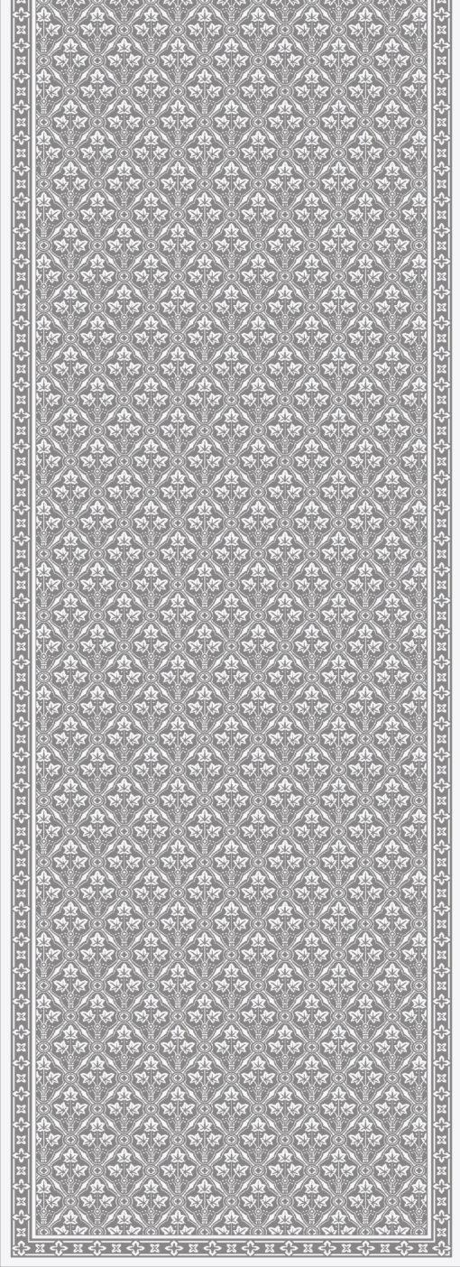 Brownstone Pattern