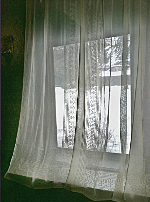 Craftsman Curtain