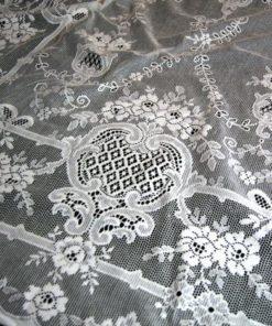 Highland Rose Pattern