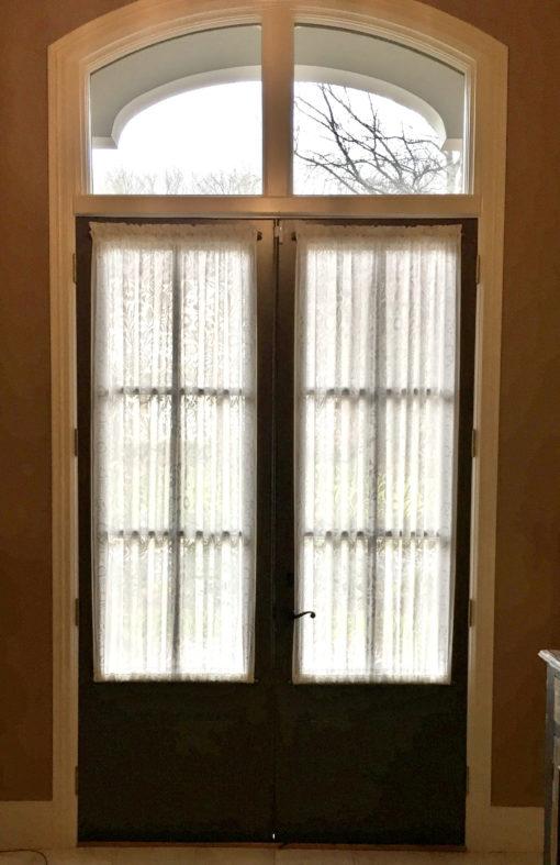 Cherwell Curtain