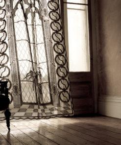 Gothic Curtain