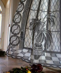 Gothic Curtain closeup2