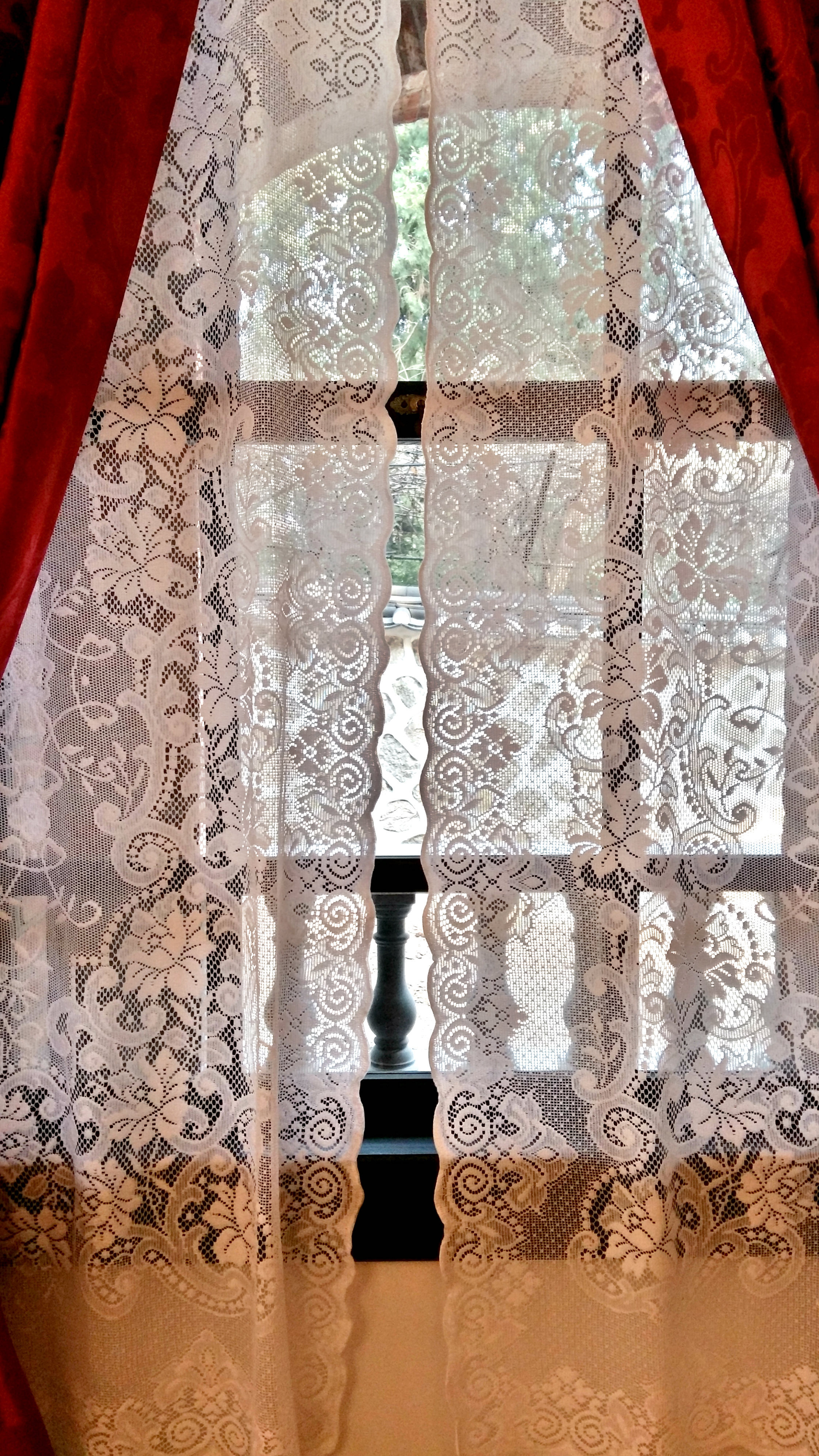 Your Best Choice For Scottish Cotton Lace Curtains Cooper Lace
